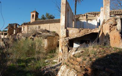 Tablate, un lugar histórico en el olvido